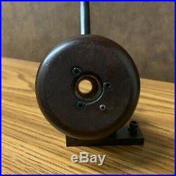 Nice LEVIN 3c Collet Closer for Watchmaker's, Jewelers Lathe