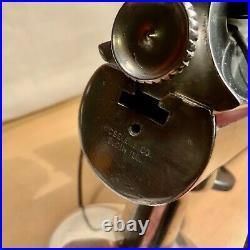 Nice Vintage Moseley Watchmaker Lathe - 8mm