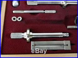 Original Steiner/Hahn Jacot Tool, Watchmakers Lathe very good condition