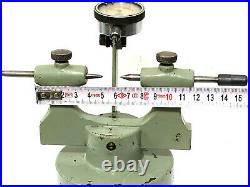 Pag Precision Jewel Gauge Tool Watchmakers Lathe Precision Dial Indicator Pivote