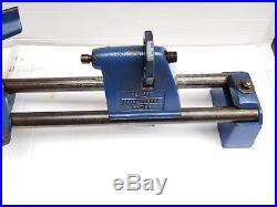Professional Record Power DML 24 Thre Speed Wood Turning Lathe Woodworking Tool