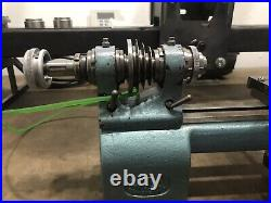 Pultra 8mm Lathe