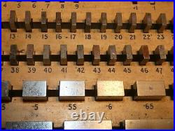 Quality Box Of Packing Slips Lathe Machine Engineering Tools