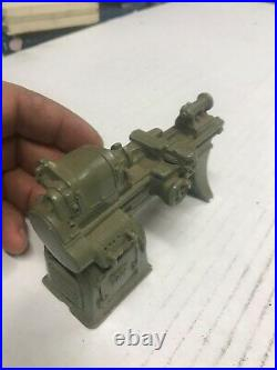 RARE Southbend lathe Company paper mache promotional model WW2 era very detailed