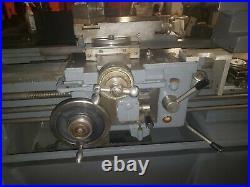 Rare Mori Seiki Ml-850 Engine Lathe Loaded With Tons Of Tooling
