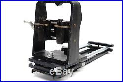 Ring Master for Craftsman, Shopsmith, Delta, and other Wood Lathes. Ring cutter