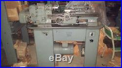 SCHAUBLIN 102 VM High Precision Tool Room Lathe, Made in Switzerland