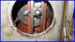 SOUTH BEND 7 SHAPER With Cabinet LATHE MILL MACHINIST TOOL CRAFTSMAN ATLAS