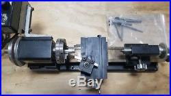 Sears Craftsman Lathe Model 527-2142 Used