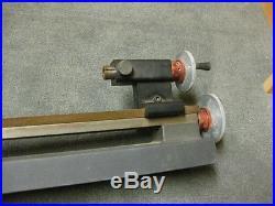 Sherline Model 4400 Micro Lathe/Mini Lathe Hobby Lathe