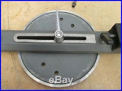 Shopsmith Mark V Universal Lathe Tool Rest No. 555811