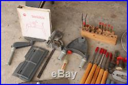 Shopsmith Mark V includes Bandsaw Sander Lathe Tools & more Accessories