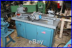 South Bend 10 x 36 Tool Room Lathe 5C Spindle Nose with Draw Tube Taper Atta
