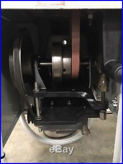 South Bend 10L Heavy 10 Vintage Toolroom Lathe With Taper, Milling, Tooling