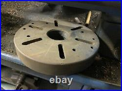 South Bend 10L Lathe Heavy 10 With Telescopic Taper Attachment & Tooling 5C