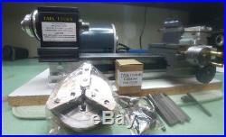 Taig Micro Lathe Model L1017