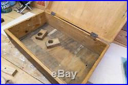 UNIMAT Mini Lathe Model DB 200 Used Machine Shop in a Box