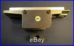 Unimat DB/SL No. 1050 PLANER ATTACHMENT Complete Excellent Condition