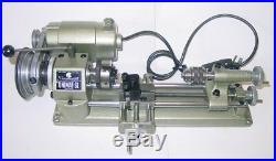 Unimat Lathe SL DB200, Mini, Watchmaker, Emco, NICE