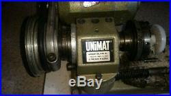 Unimat SL 1000 Lathe, for watchmaker, jeweler, hobbyist