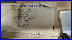 Unimat-SL DB200