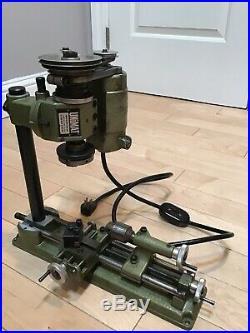 Unimat Sl-1000 Mini Lathe Milling Machine Original Made In Austria