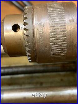 Unimat Sl Mini Lathe MILL Drill Db200 Sl1000 Watchmakers Austria