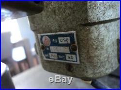 Unimat Sl Mini Lathe MILL Drill Db200 Watchmakers Jewelers Austria Db 200