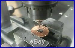 Unimat sl db 200 Jewelers lathe / Mill, very clean