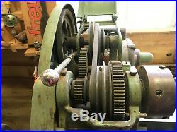 Vintage Craftsman/Altas 6 metal lathe