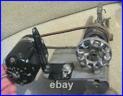 Vintage MOSELEY WATCHMAKERS 8mm LATHE