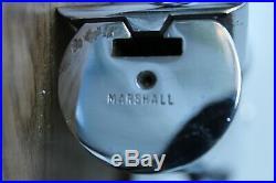Vintage Peerless Marshall Jewelers' Lathe -needs some parts