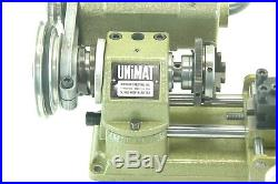 Vintage Unimat Austria Mini Lathe Model Sl-1000