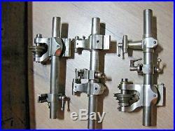 Vintage and Rare Watchmakers lathe Lorch Schmidt Boley- quality German lathe