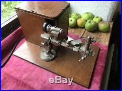 Watchmakers Lathe