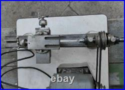 Watchmakers Lathe C-95